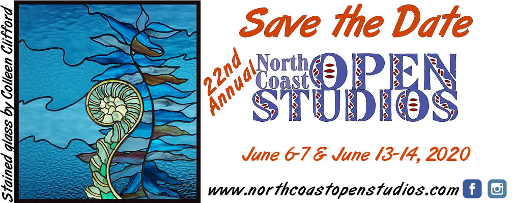North Coast Open Studios